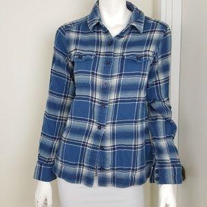Patagonia Fjord Flannel Shirt 2